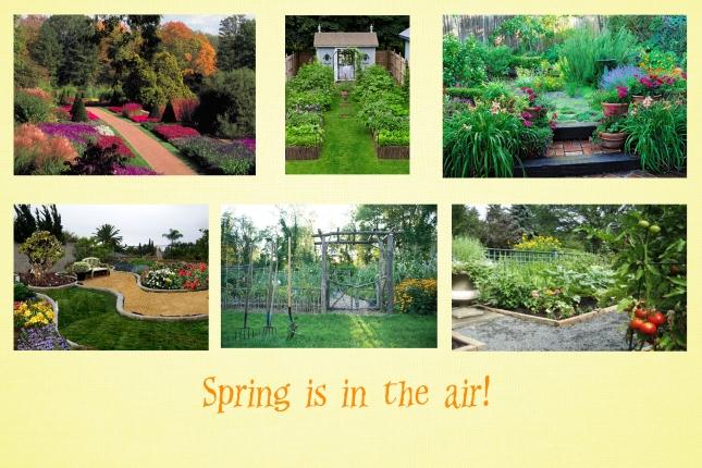Spring Blog Completed
