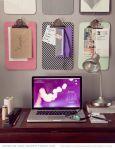 clipboard office