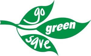 go-green-save