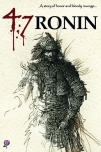 47 Ronin Front Cover